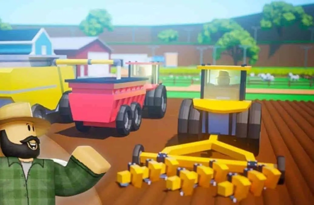 Roblox Farming and Friends - Lista de Códigos (Junio 2021)