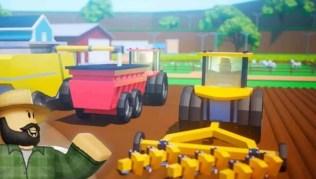 Roblox Farming and Friends - Lista de Códigos (Mayo 2021)