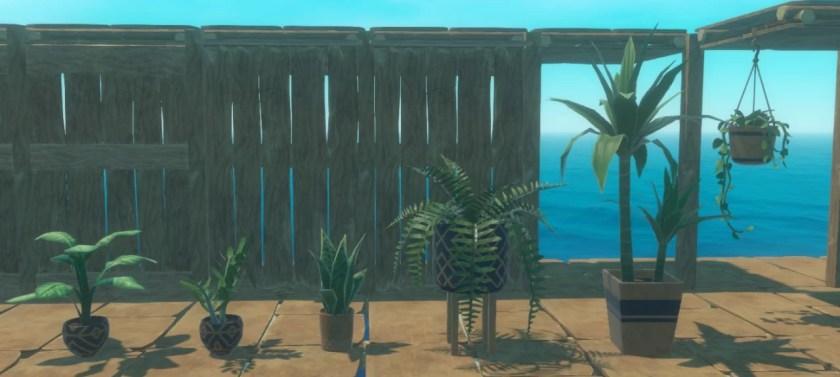 Raft - Ubicaciones de fichas de Tangaroa, artículos y guía de precios