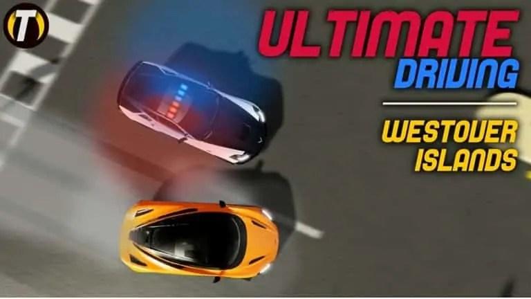 Roblox Ultimate Driving - Lista de Códigos (Mayo 2021)