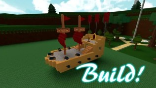 Roblox Build a Boat for Treasure - Lista de Códigos (Mayo 2021)