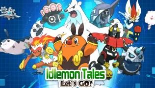 Idlemon Tales - Lista de Códigos Mayo 2021