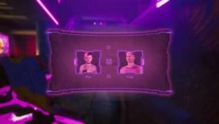 elegir a angel o skie en cyberpunk 2077