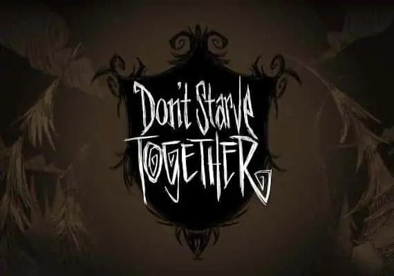 Don't Starve Together Twitch Drops hasta el 1 de Mayo de 2021