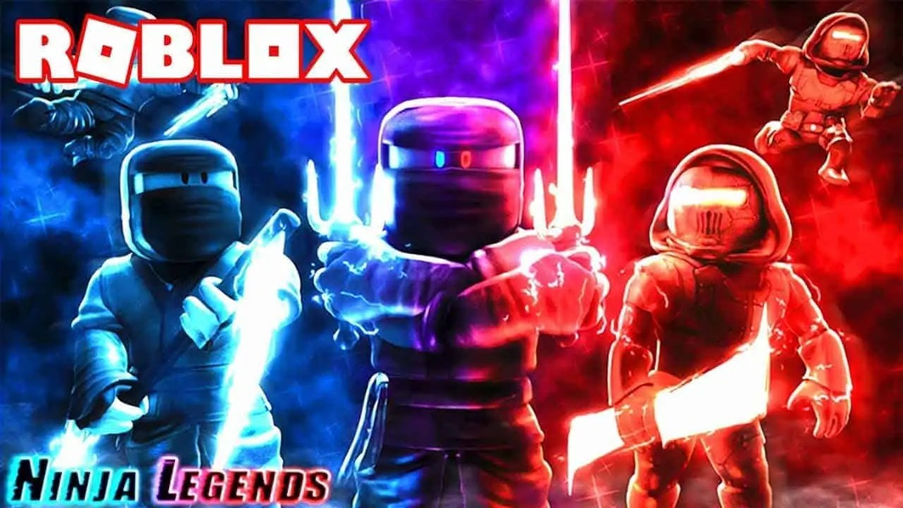 Roblox Ninja Legend - Lista de Códigos (Mayo 2021)