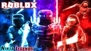 Roblox Ninja Legend - Lista de Códigos (Junio 2021)