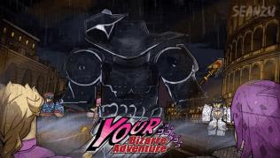 Roblox Your Bizarre Adventure - Lista de Códigos (Mayo 2021)