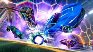 Rocket League - Lista de Códigos ( Mayo 2021)