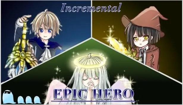 Incremental Epic Hero - Lista de Códigos (Mayo 2021)