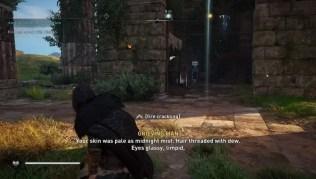 Assassin's Creed Valhalla - Cómo ayudar al Hombre Atormentado (Evento de Mundo)
