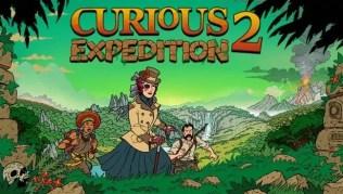 Curious Expedition 2 Guía de logros al 100%