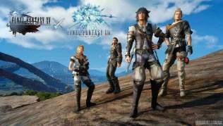 Final Fantasy XIV Beta Abierta llegará a PS5 y con fecha