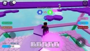 Roblox Falling Color Block - Lista de Códigos (Mayo 2021)