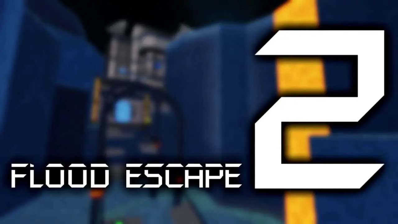 Roblox Flood Escape 2 - Lista de Códigos (Mayo 2021)