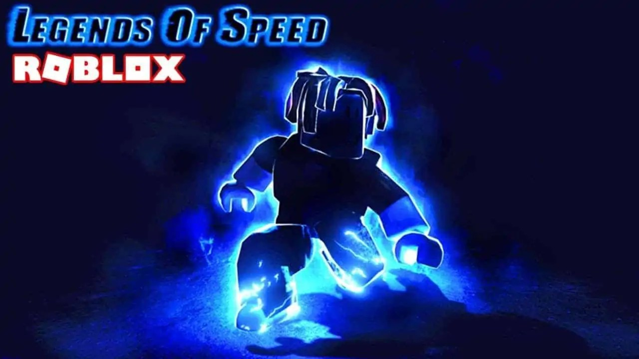 Roblox Legends of Speed - Lista de Códigos (Mayo 2021)