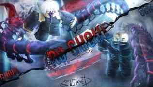 Roblox Ro-Ghoul - Lista de Códigos (Mayo 2021)