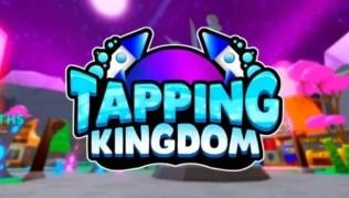 Roblox Tapping Kingdom - Lista de Códigos (Mayo 2021)
