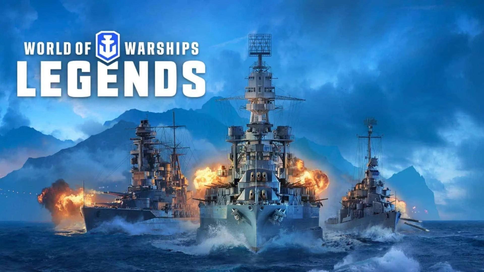 World of Warships - Lista de Códigos (Junio 2021)