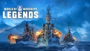 World of Warships - Lista de Códigos (Mayo 2021)
