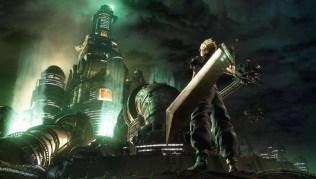 Este finde semana podríamos tener noticias sobre Final Fantasy VII