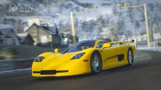 Forza Horizon 4 Lista completa de los coches más raros (difíciles de encontrar)