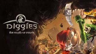 Diggles: The Myth of Fenris Guía de logros al 100%
