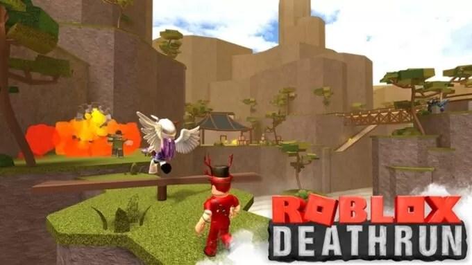 Roblox Deathrun - Lista de Códigos Junio 2021