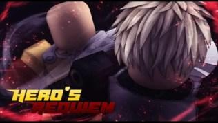 Roblox Hero's Requiem Lista de Códigos Mayo 2021