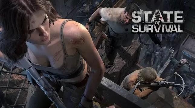 State Of Survival – Lista de Códigos Junio 2021