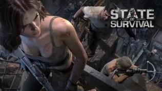 State Of Survival – Lista de Códigos Mayo 2021