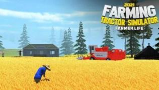 Farming Tractor Simulator Guía básica para principiantes