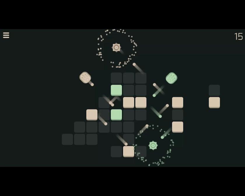 Tutorial de Blokker de la solución de todos los rompecabezas (24 niveles)