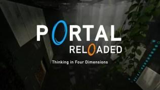 Portal Reloaded Cómo activar la consola de desarrollador