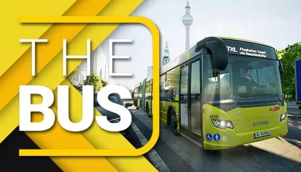 The Bus Cómo bloquear FPS