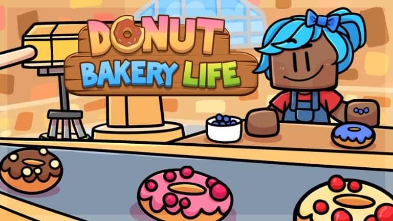 Roblox Donut Bakery Life Códigos (Mayo 2021)