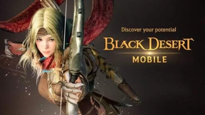 Black Desert Mobile - Lista de Códigos Junio 2021