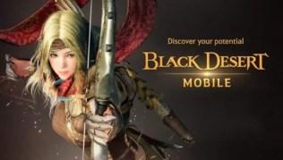Black Desert Mobile - Lista de Códigos Mayo 2021