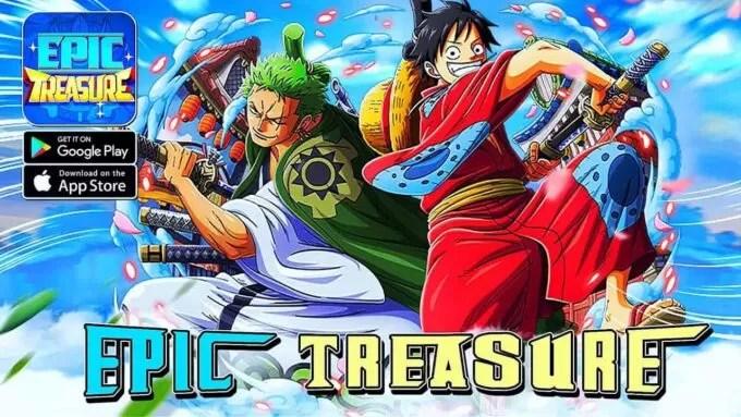 Epic Treasure - Lista de Códigos Junio 2021