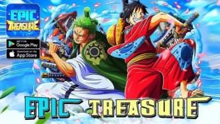 Epic Treasure - Lista de Códigos Mayo 2021