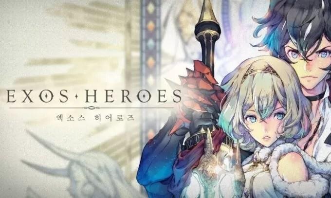 Exos Heroes - Lista de Códigos Mayo 2021