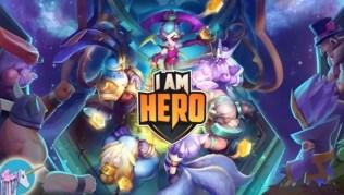 I Am Hero AFK Tactical Teamfight - Lista de Códigos Junio 2021