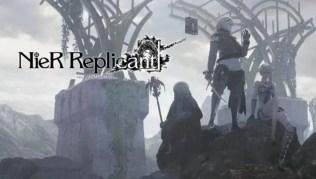 NieR Replicant Remaster - Cómo solucionar el crasheo después de la Intro