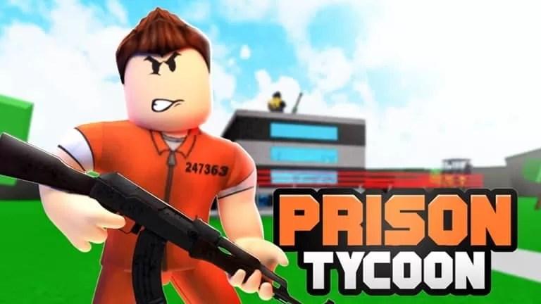 Roblox Prison Tycoon - Lista de Códigos (Mayo 2021)