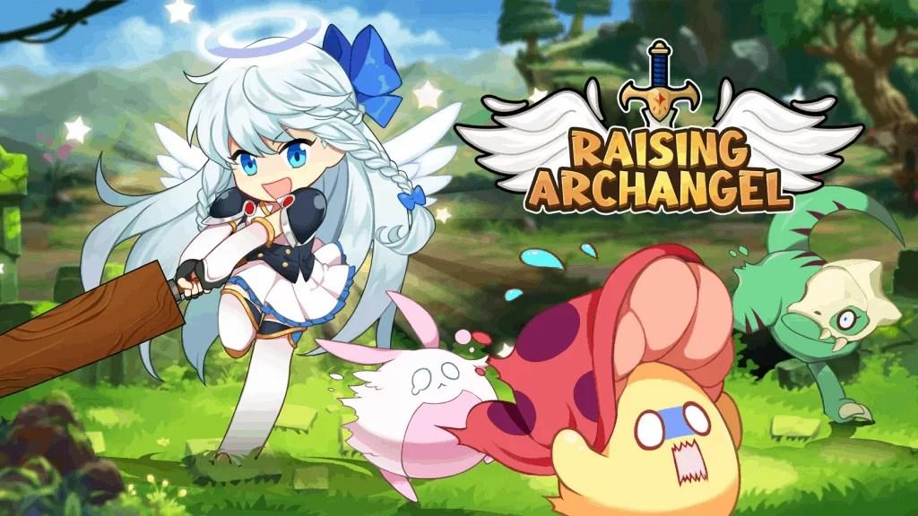 Raising Archangel - Lista de Códigos Mayo 2021