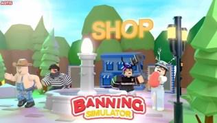 Roblox Banning Simulator 2 - Lista de Códigos Mayo 2021