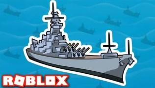 Roblox Battleship Tycoon - Lista de Códigos Mayo 2021