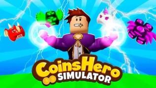Roblox Coins Hero Simulator - Lista de Códigos Mayo 2021