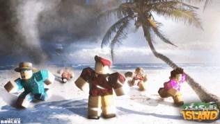 Roblox Disaster Island - Lista de Códigos Junio 2021