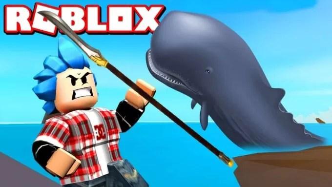 Roblox Fishing Simulator - Lista de Códigos Junio 2021