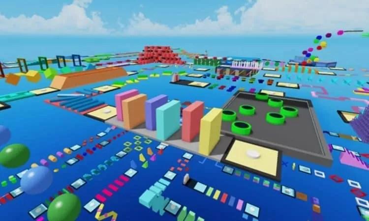 Roblox Mega Fun Obby 2 - Lista de Códigos Mayo 2021